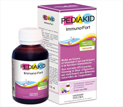 Pediakid Immuno - Fort