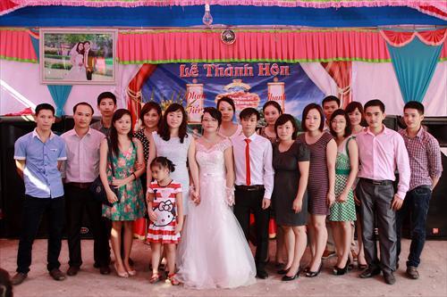 YNNO Pharma – Chúc mừng Hạnh phúc lứa đôi