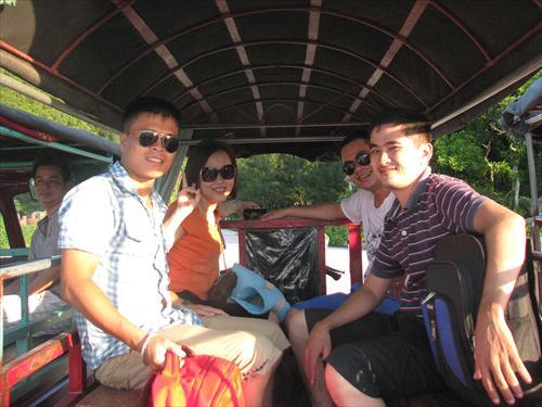 Kỳ nghỉ hè 2014 sôi động đầy cảm xúc của YNNO Pharma